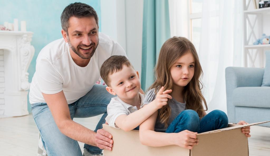 Actividades en tiempos de cuarentena para los más pequeños de casa