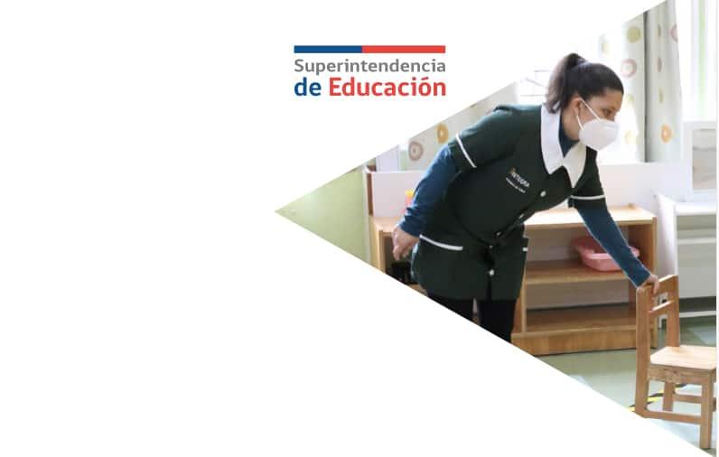 Ejes Fundamentales para Establecimientos de Educación Parvularia